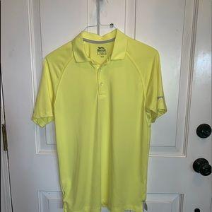 Slazenger Men's Golf Shirt Size S